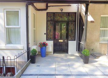 Thumbnail Flat to rent in West Malvern Road, Malvern