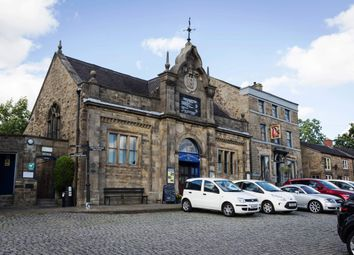 Thumbnail Restaurant/cafe for sale in Market Place, Longnor, Buxton