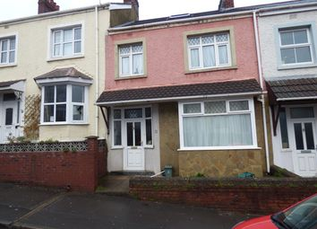 4 bed terraced house for sale in Rhyddings Park Road, Brynmill, Swansea SA2