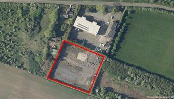 Thumbnail Light industrial to let in Storage Yard, Aqua House, Rose & Crown Road, Swavesey, Cambridgeshire