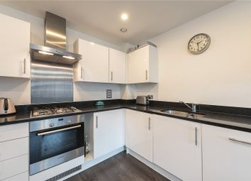 Thumbnail 2 bed flat to rent in Clock View Crescent, Camden