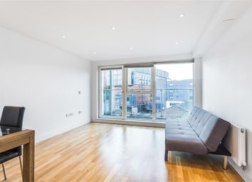 Thumbnail 1 bed flat to rent in Sadlers Court, 20-30 Wild Rents, London