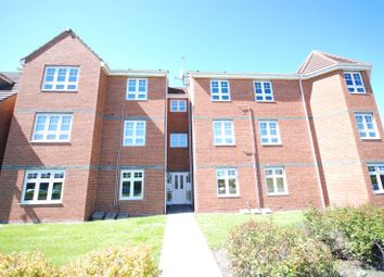Thumbnail 2 bed flat for sale in Oxford Close, Longbenton, Newcastle Upon Tyne