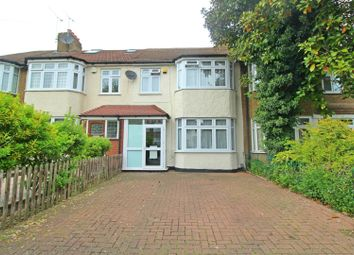 Thumbnail 3 bed terraced house for sale in Ravens Close, Enfield