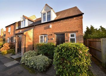 Thumbnail 3 bed end terrace house for sale in Foxdown Close, Kidlington