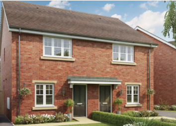 3 bed semi-detached house for sale in Preston Road, Longridge PR3