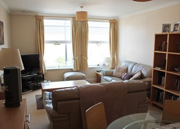 Thumbnail 2 bed flat for sale in Newport Street, Swindon