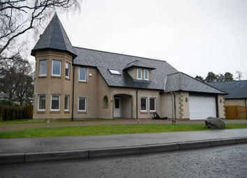 Thumbnail 4 bed property for sale in Druid's Park, Murthly, Perthshire