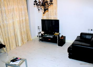 Thumbnail Room to rent in Dominion Drive, Canada Water, London