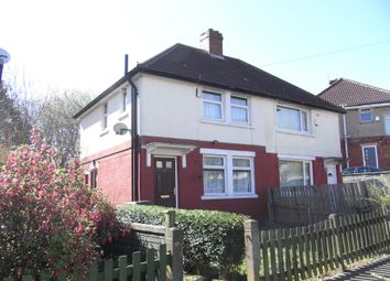 Thumbnail 3 bed semi-detached house to rent in Hazelwood Road, Haworth Road, Bradford