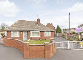 Thumbnail 3 bedroom detached bungalow for sale in Sandhurst, The Bungalows, Welbeck Road, Bolsover, Chesterfield