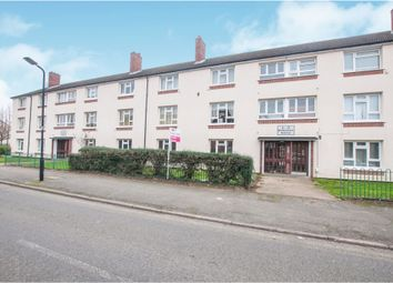 Thumbnail 2 bed flat for sale in Buttermere Avenue, Burnham, Slough