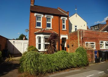 Thumbnail 3 bed detached house to rent in Byron Road, Wealdstone