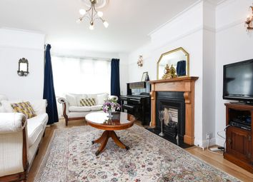 Thumbnail 4 bed semi-detached house for sale in Monks Avenue, New Barnet, Barnet