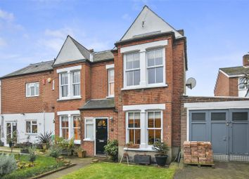 Thumbnail 3 bed property for sale in Champion Crescent, Sydenham, London