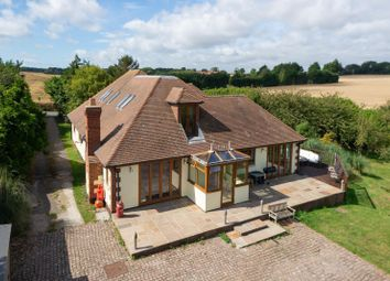 Thumbnail 6 bed detached house for sale in Hollands Hill, Dover