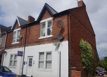 Thumbnail 2 bed flat for sale in High Market, Ashington