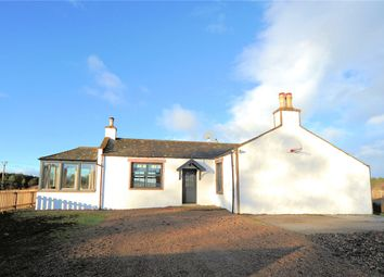 Thumbnail 2 bed detached bungalow to rent in Brathens Cottage, Glassel, Banchory