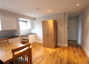 Thumbnail Flat to rent in Craven Park Road, London