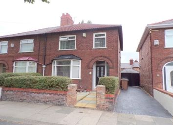 Thumbnail 3 bed property to rent in St. Edwards Mews, Old Bidston Road, Birkenhead