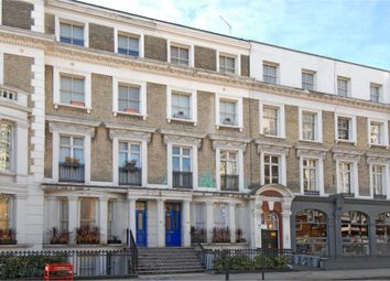 Thumbnail 3 bed maisonette for sale in Ladbroke Grove, London