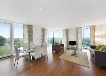 Thumbnail 3 bed flat to rent in Wallace Court, 40 Tizzard Grove, Blackheath, London