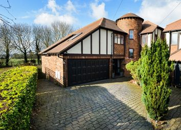 Thumbnail 5 bed detached house for sale in Bentfield Green, Stansted
