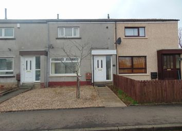 Thumbnail 2 bed terraced house for sale in Monkland Road, Bathgate