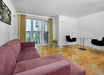 Thumbnail 1 bed flat for sale in Seacon Tower, Hutchings Street
