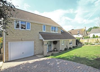 Thumbnail 4 bedroom property for sale in Woolley Drive, Bradford-On-Avon