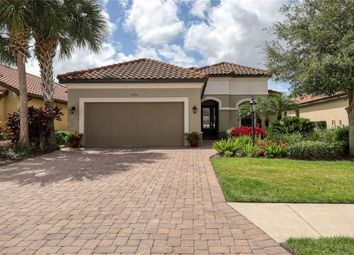 Thumbnail Property for sale in 12752 Fontana Loop, Lakewood Ranch, Florida, United States Of America