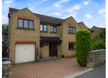 Thumbnail 5 bed detached house for sale in South View, Darlington