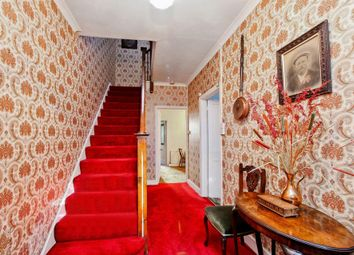 Thumbnail 3 bed terraced house for sale in Ridgdale Street, London