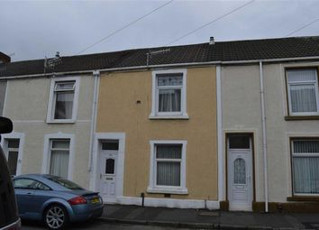 Thumbnail 3 bed terraced house for sale in Oxford Street, Swansea