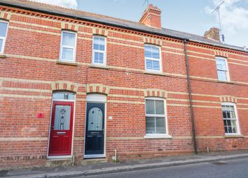 Thumbnail 3 bedroom terraced house for sale in Middle Street, Misterton, Crewkerne