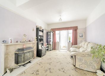 Thumbnail 3 bed semi-detached house for sale in Allerford Road, London