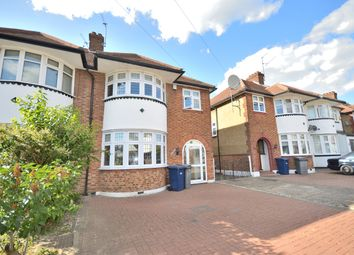 Thumbnail 3 bed semi-detached house to rent in Chase Way, Southgate