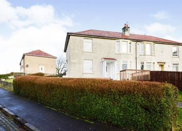 2 bed flat for sale in Gadloch Street, Parkhouse, Glasgow G22