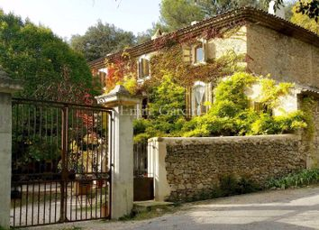 Thumbnail 8 bed property for sale in 84360, Merindol, France