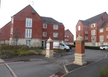 Thumbnail Flat for sale in Columbus Avenue, Merry Hill, Brierley Hill