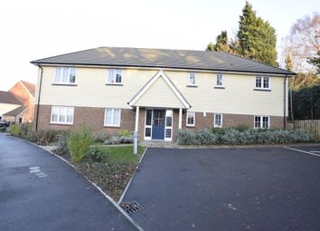 Thumbnail 1 bed flat to rent in Woodlands Way, The Ridge, Hastings, East Sussex
