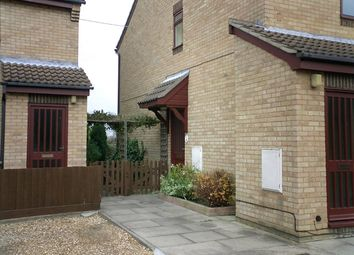 Thumbnail 2 bed flat to rent in Misty Meadows, Howard Road, Cambridge