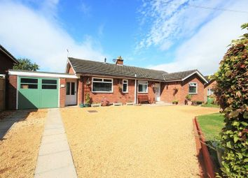 Thumbnail 3 bedroom detached bungalow for sale in Alkington Road, Whitchurch