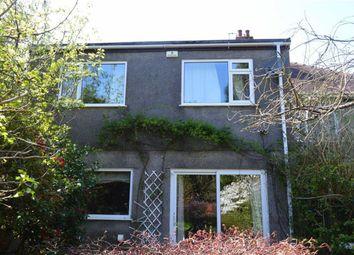 Thumbnail 4 bed semi-detached house for sale in Garrod Avenue, Dunvant, Swansea