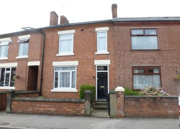 Thumbnail 3 bedroom terraced house to rent in Argyll Road, Ripley