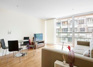 Thumbnail 1 bedroom flat for sale in Cobalt Point, Canary Wharf