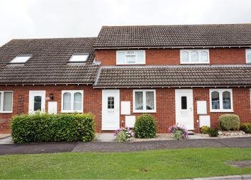 Thumbnail 1 bed terraced house for sale in Thames Drive, Taunton