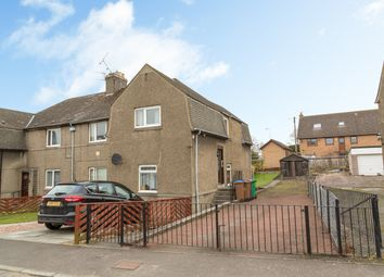 Thumbnail 3 bed flat for sale in Croft-An-Righ, Kinghorn