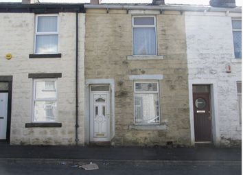 Thumbnail 2 bed terraced house for sale in Edmund Street, Accrington