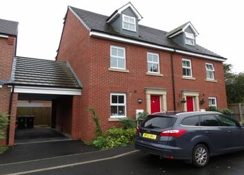 Thumbnail 3 bed property to rent in Cherwell Gardens, Bingham, Nottingham